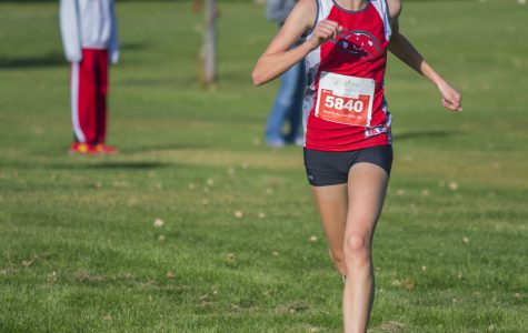 Morrin takes state and just keeps running