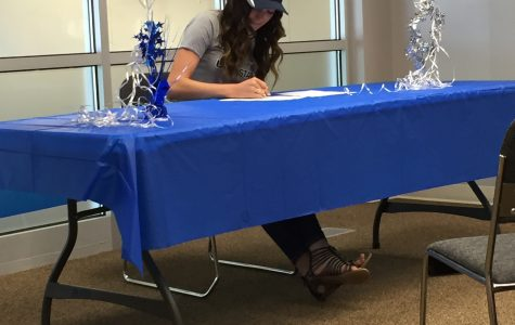Remi Mcwhorter Signs With USU