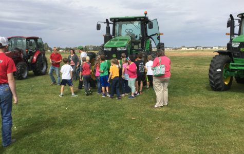 FFA holds the annual AG Expo
