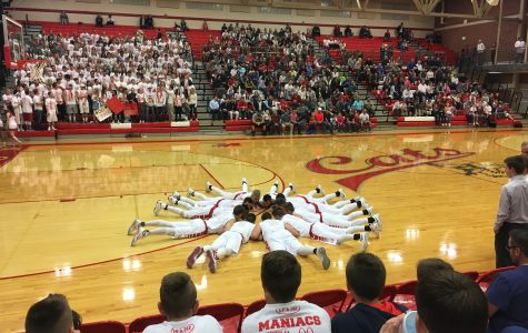 Madison comes out on top in 'Battle of the Bobcats'