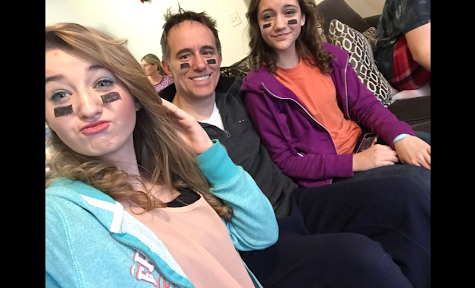 Super Bowl Predictions & Traditions of MHS Students