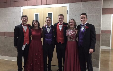 Escorts rock the stage at DYW