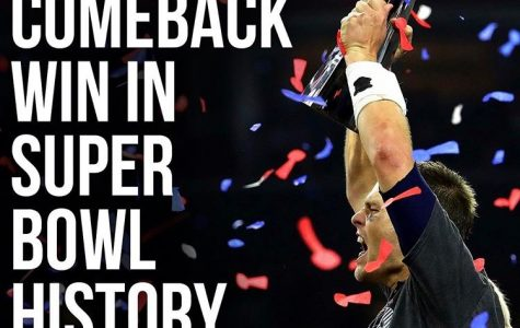 Falcons Blow Large Lead in Super Bowl 51