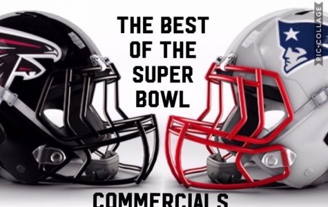 The Best of the Super Bowl Commercials