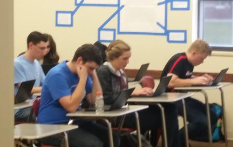 MHS students discuss most useful classes
