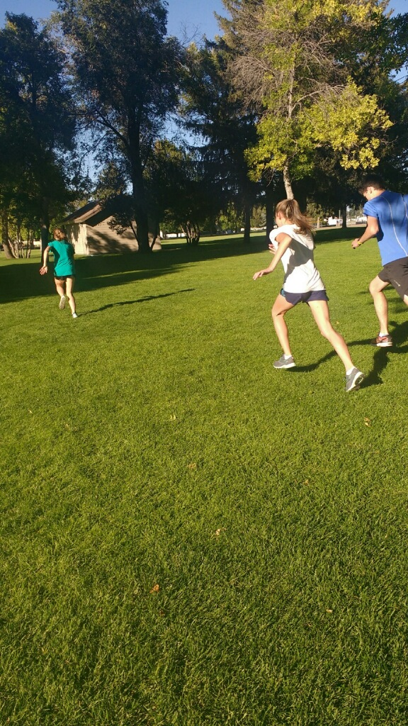 Cross Country Prepares to Outrun the Competition