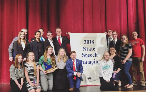 A Historic State Speech Victory