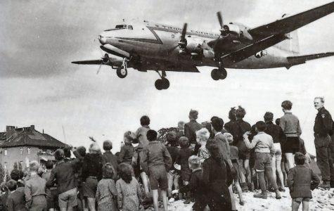 The Bombing of Rexburg!