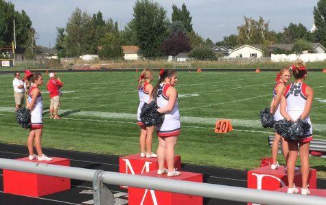 Manleader vs Cheerleader