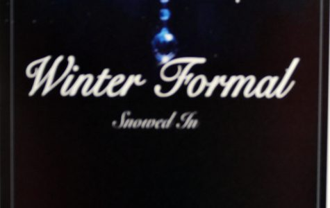 Christmas Dance is transformed into Winter Formal
