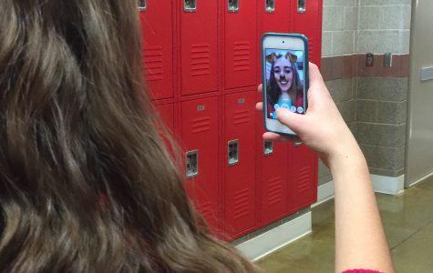 Snapchat Vs. Texting