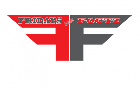 Fridays with Foutz episode 5