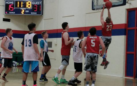 Madison Maniacs Demolish Hillcrest in Rec Basketball Showdown