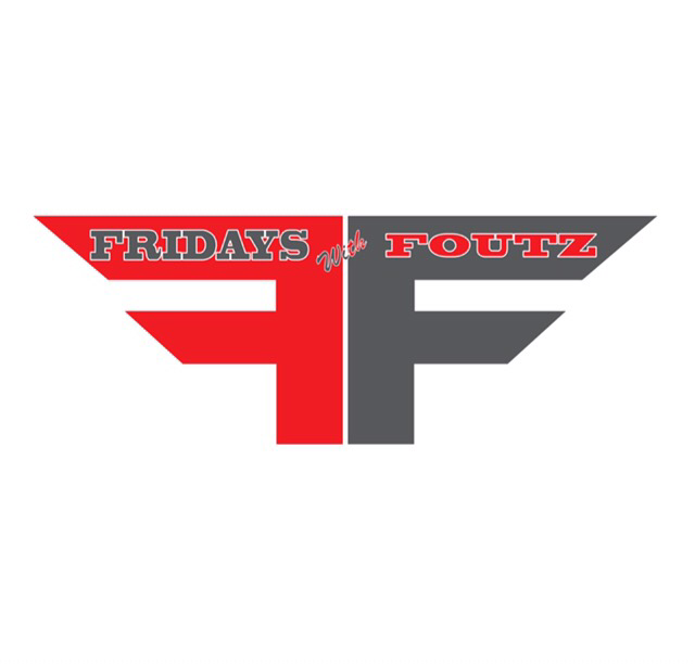 Friday's with Foutz episode 8