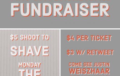 MHS BPA Spring Basketball Fundraiser