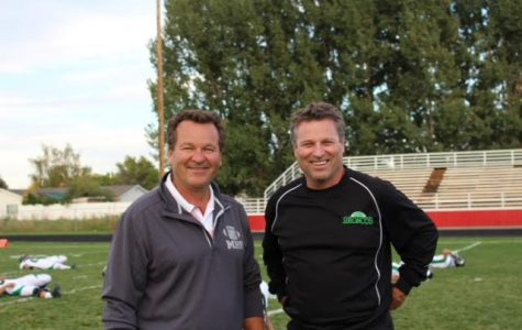 Bobcats Play in Annual Buck Bowl