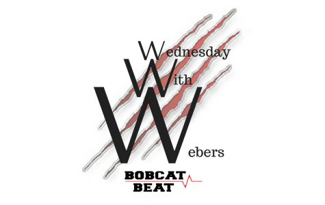 Wednesday's with Weber's Episode 7