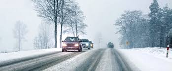 How to Deal with Winter Driving and Why