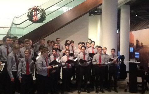 It's a Choir Thing