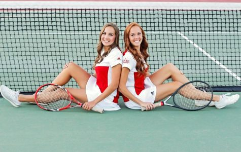 MHS Tennis Team Begins Season