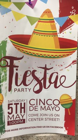 Why Cinco De Mayo?