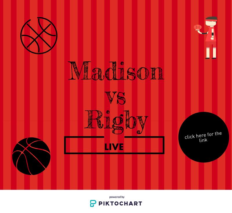 Madison+vs.+Rigby+Live%21