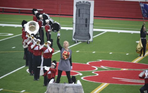 Madison Marching Festival