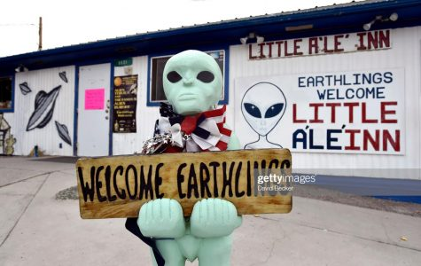 The internet went crazy over a rumored Area 51 raid that popped up a few months go.