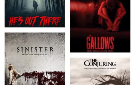 Top Scary Movies to Watch this Spooky Season
