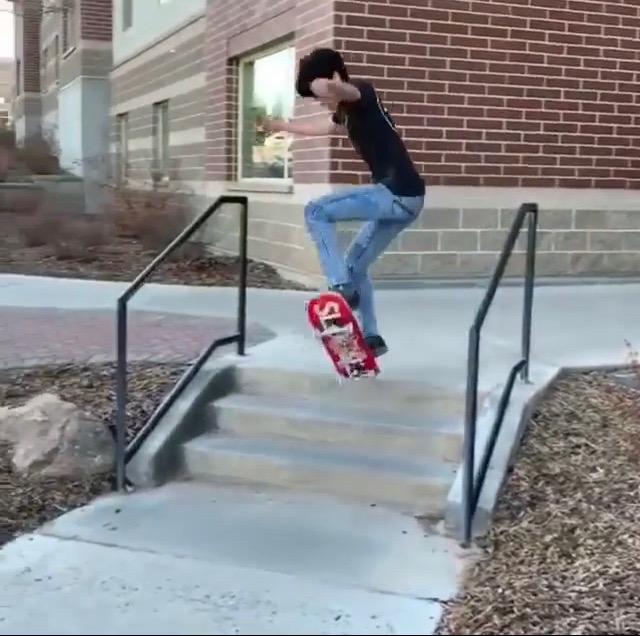 Do You Even Skate?