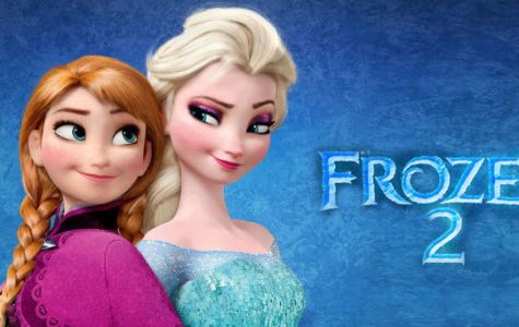 Frozen 2 made $127 million dollars on opening weekend at the box office.