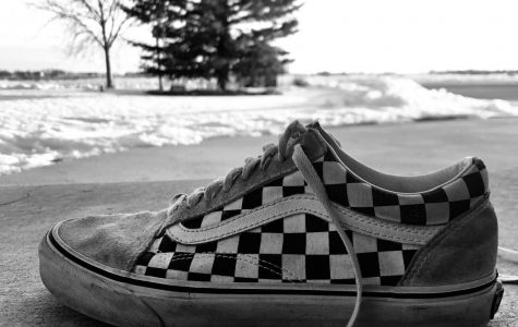 Vans on Top of the World