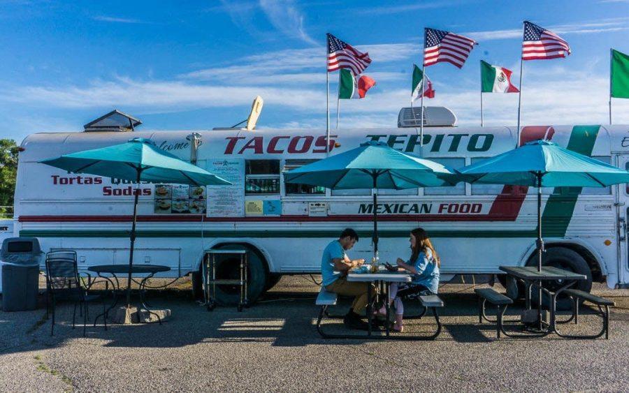 Tacos Tepito