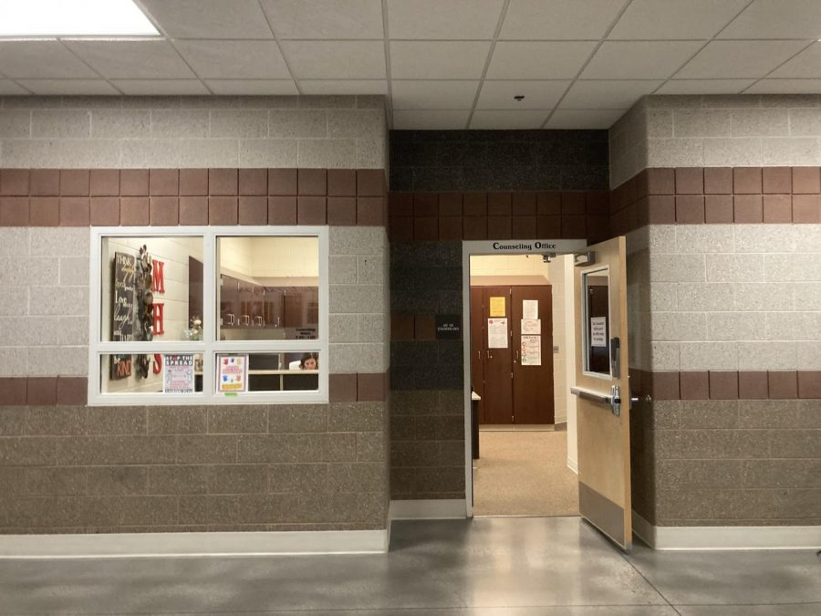 MHS Counseling Center